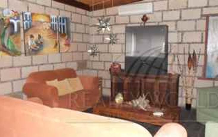 Foto de rancho en venta en  , los fierros, santiago, nuevo león, 1272617 No. 10