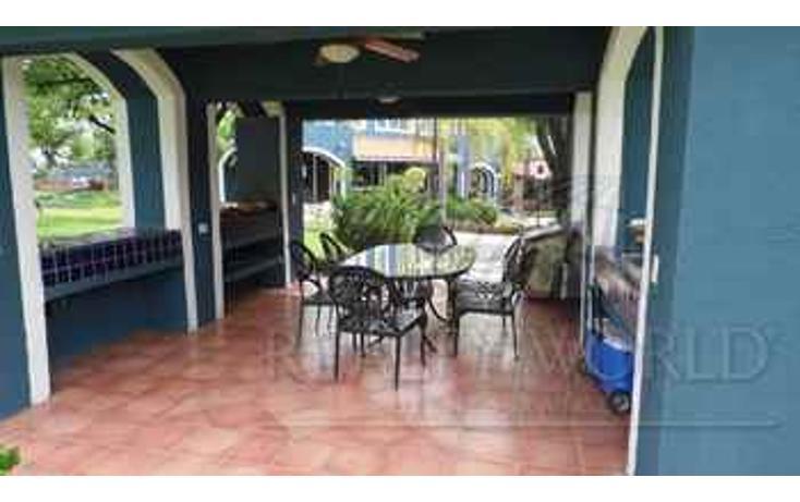 Foto de rancho en venta en  , los fierros, santiago, nuevo león, 1272617 No. 11