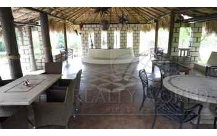 Foto de rancho en venta en  , los fierros, santiago, nuevo león, 1272617 No. 12