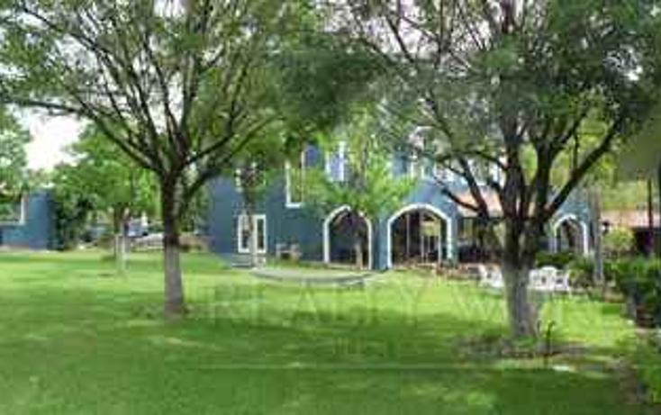 Foto de rancho en venta en  , los fierros, santiago, nuevo león, 1272617 No. 16