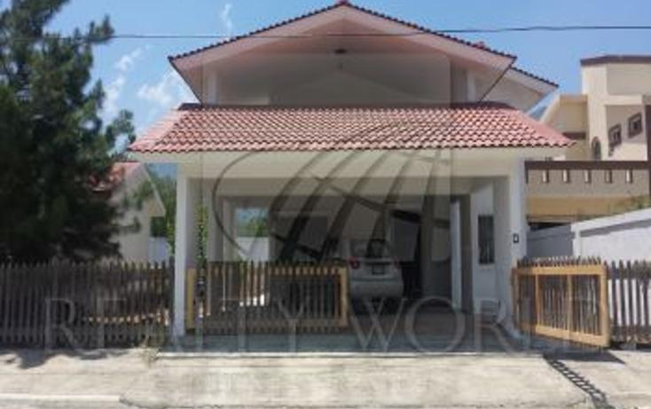Foto de casa en venta en  , los fierros, santiago, nuevo león, 1417397 No. 04