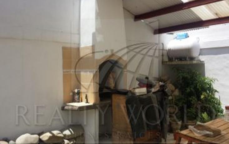 Foto de casa en venta en  , los fierros, santiago, nuevo león, 1417397 No. 05