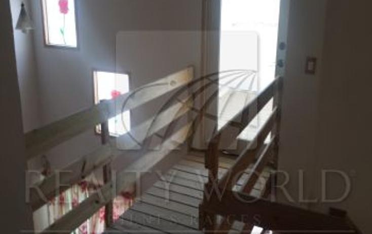 Foto de casa en venta en  , los fierros, santiago, nuevo león, 1417397 No. 08