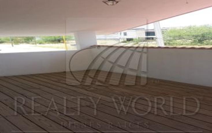 Foto de casa en venta en  , los fierros, santiago, nuevo león, 1417397 No. 12