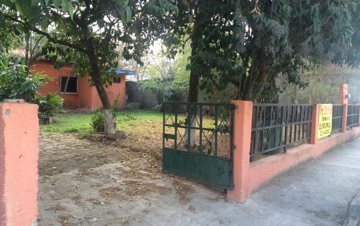 Foto de terreno habitacional en venta en  , los fierros, santiago, nuevo león, 1756676 No. 01