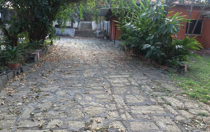 Foto de terreno habitacional en venta en  , los fierros, santiago, nuevo león, 1756676 No. 02