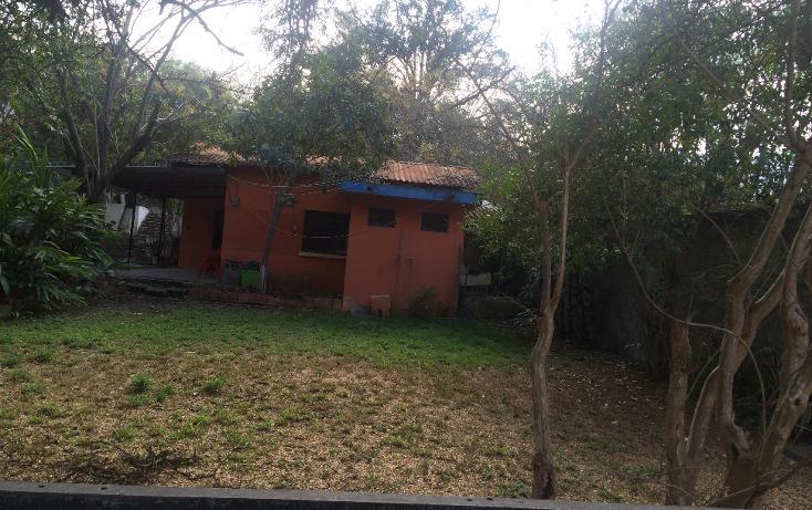 Foto de terreno habitacional en venta en  , los fierros, santiago, nuevo león, 1756676 No. 04