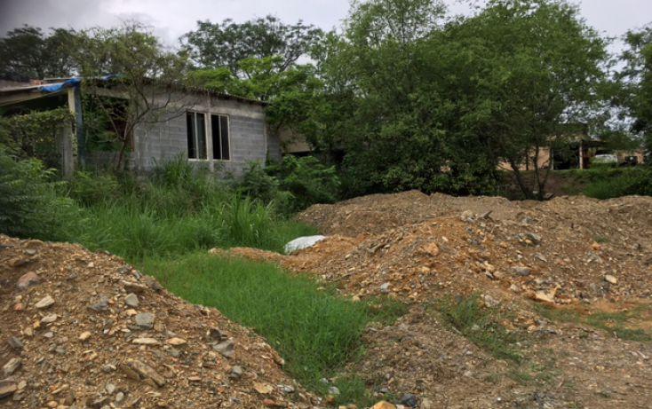 Foto de terreno habitacional en venta en, los fierros, santiago, nuevo león, 1931648 no 02