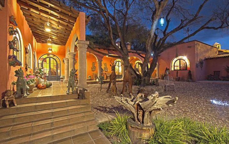 Foto de casa en venta en los frailes 01, villa de los frailes, san miguel de allende, guanajuato, 222202 no 02