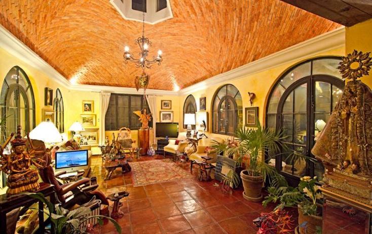 Foto de casa en venta en  01, villa de los frailes, san miguel de allende, guanajuato, 222202 No. 03