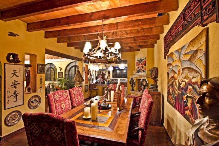 Foto de casa en venta en  01, villa de los frailes, san miguel de allende, guanajuato, 222202 No. 06