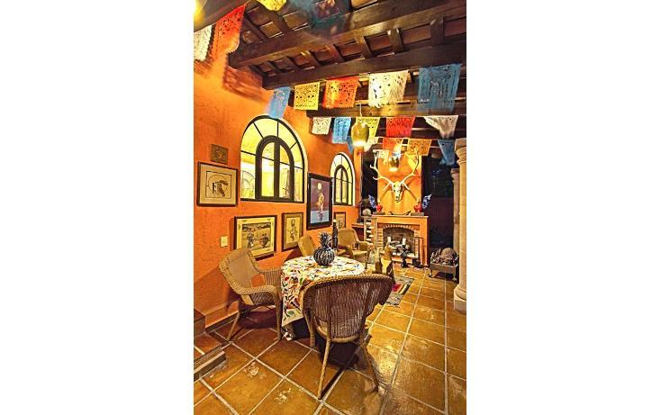 Foto de casa en venta en  01, villa de los frailes, san miguel de allende, guanajuato, 222202 No. 07