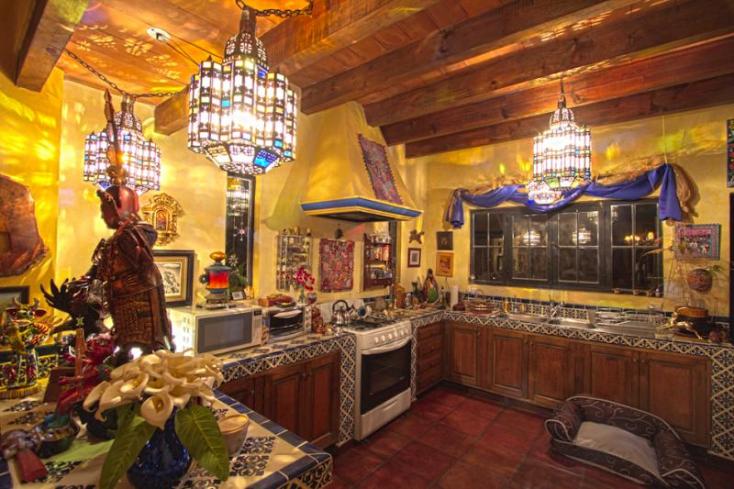 Foto de casa en venta en  01, villa de los frailes, san miguel de allende, guanajuato, 222202 No. 08