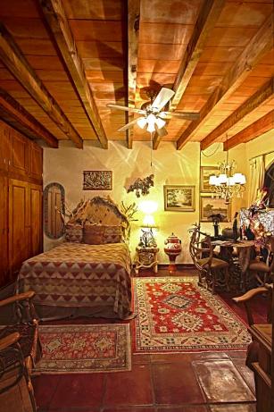 Foto de casa en venta en  01, villa de los frailes, san miguel de allende, guanajuato, 222202 No. 10