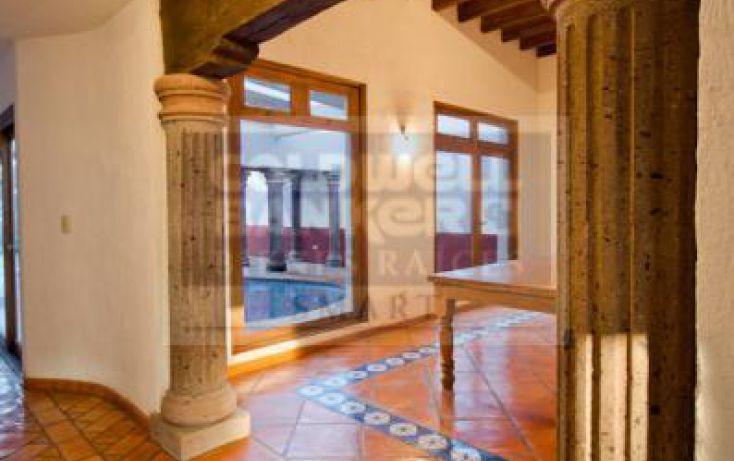 Foto de casa en venta en los frailes 03, villa de los frailes, san miguel de allende, guanajuato, 280313 no 03