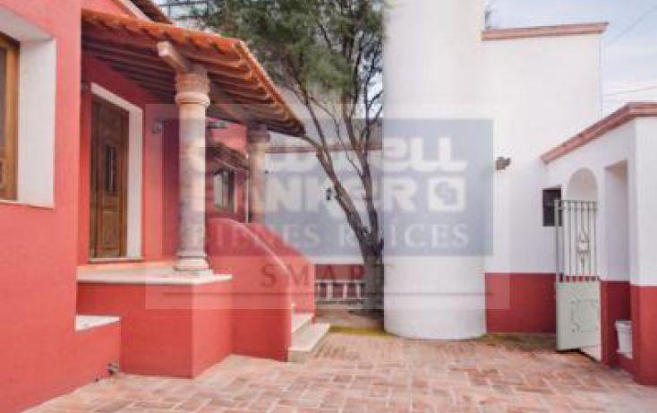 Foto de casa en venta en los frailes 03, villa de los frailes, san miguel de allende, guanajuato, 280313 no 10