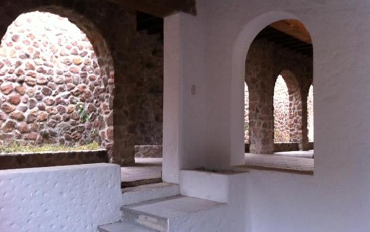 Foto de casa en venta en  1, villa de los frailes, san miguel de allende, guanajuato, 679913 No. 01