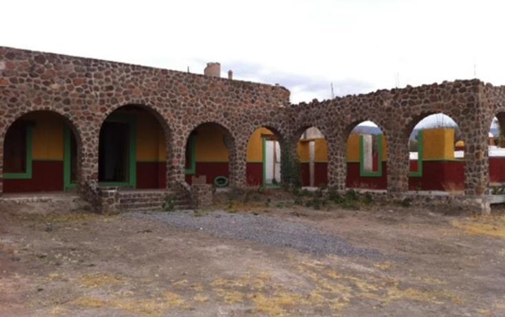 Foto de casa en venta en  1, villa de los frailes, san miguel de allende, guanajuato, 679913 No. 02