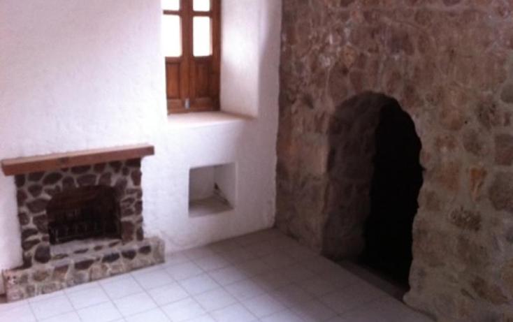 Foto de casa en venta en  1, villa de los frailes, san miguel de allende, guanajuato, 679913 No. 14