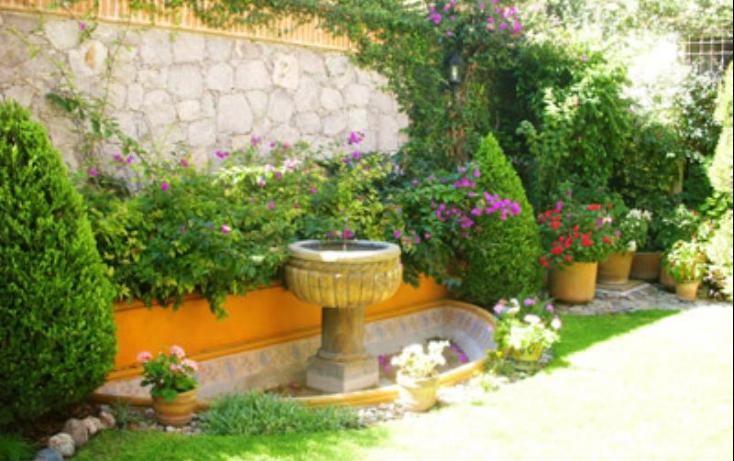 Foto de casa en venta en los frailes 1, villa de los frailes, san miguel de allende, guanajuato, 685113 no 09