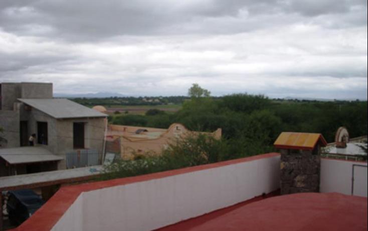 Foto de casa en venta en los frailes 1, villa de los frailes, san miguel de allende, guanajuato, 685357 no 03
