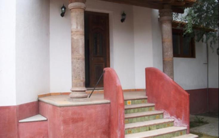 Foto de casa en venta en los frailes 1, villa de los frailes, san miguel de allende, guanajuato, 685357 no 06