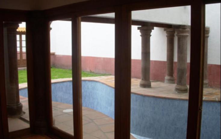 Foto de casa en venta en los frailes 1, villa de los frailes, san miguel de allende, guanajuato, 685357 no 09