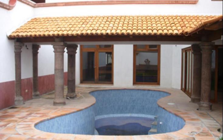 Foto de casa en venta en los frailes 1, villa de los frailes, san miguel de allende, guanajuato, 685357 no 10