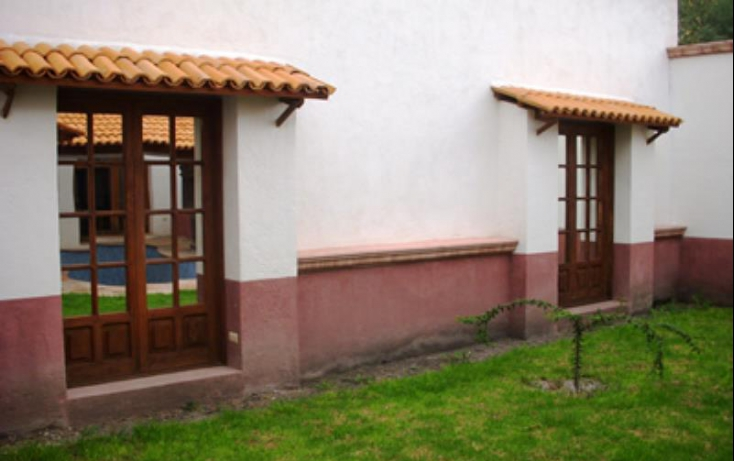 Foto de casa en venta en los frailes 1, villa de los frailes, san miguel de allende, guanajuato, 685357 no 11
