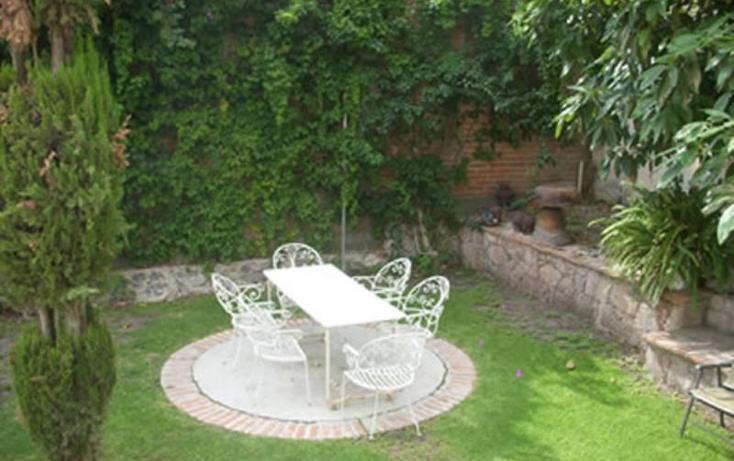 Foto de casa en venta en los frailes 1, villa de los frailes, san miguel de allende, guanajuato, 685481 No. 02