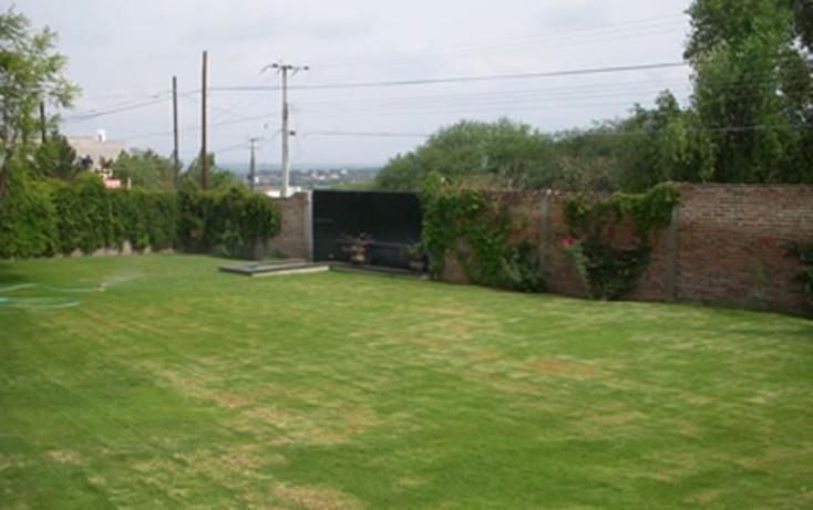 Foto de casa en venta en los frailes 1, villa de los frailes, san miguel de allende, guanajuato, 685481 No. 04