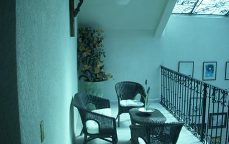 Foto de casa en venta en los frailes 1, villa de los frailes, san miguel de allende, guanajuato, 685481 No. 09