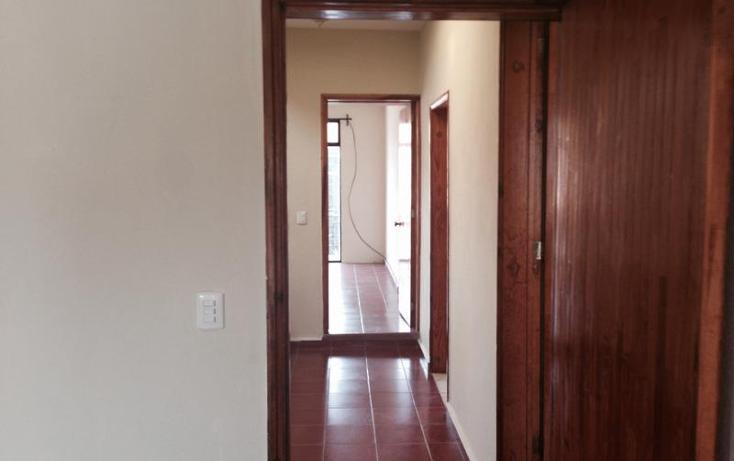 Foto de casa en venta en los frailes 1, villa de los frailes, san miguel de allende, guanajuato, 690817 No. 09