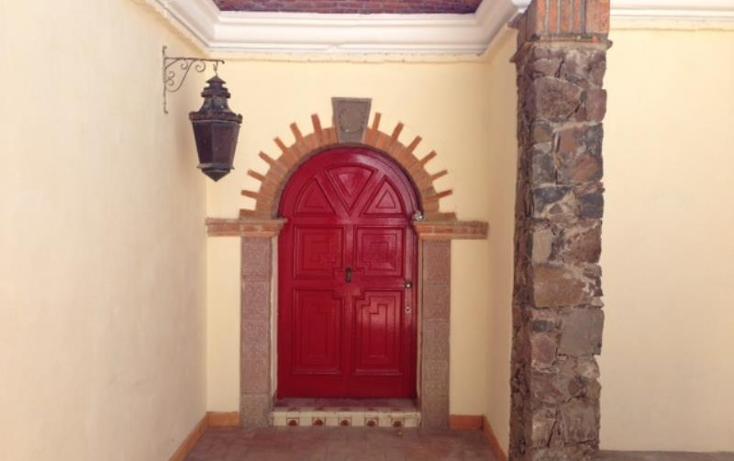 Foto de casa en venta en los frailes 1, villa de los frailes, san miguel de allende, guanajuato, 690897 No. 08
