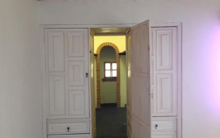 Foto de casa en venta en los frailes 1, villa de los frailes, san miguel de allende, guanajuato, 690897 No. 18
