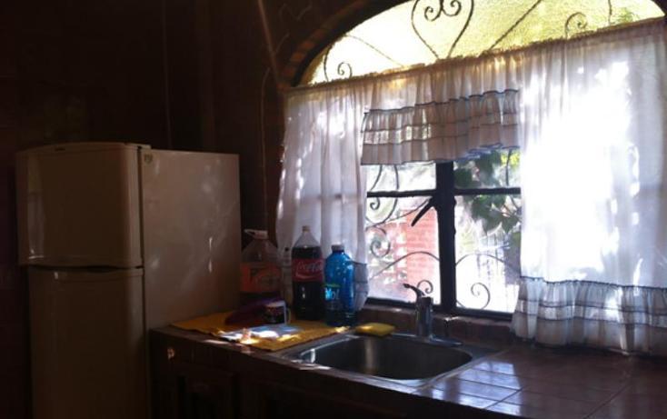 Foto de casa en venta en  1, villa de los frailes, san miguel de allende, guanajuato, 699161 No. 02