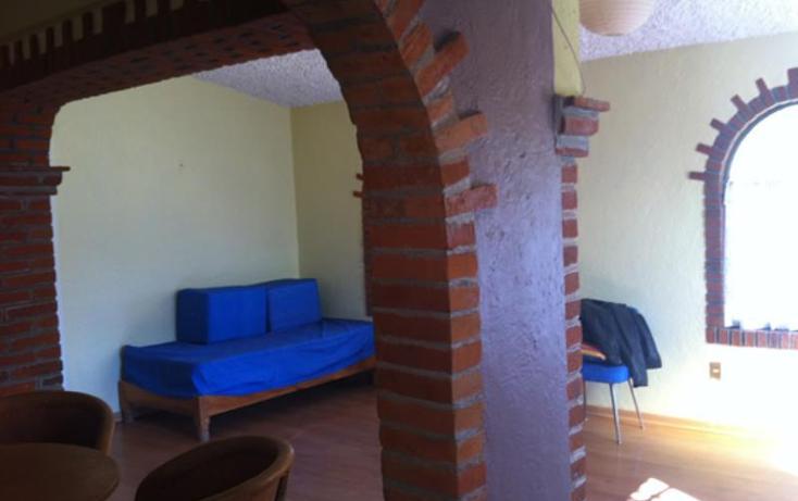 Foto de casa en venta en  1, villa de los frailes, san miguel de allende, guanajuato, 699161 No. 03