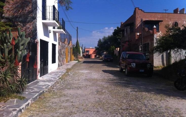 Foto de casa en venta en los frailes 1, villa de los frailes, san miguel de allende, guanajuato, 699161 No. 07
