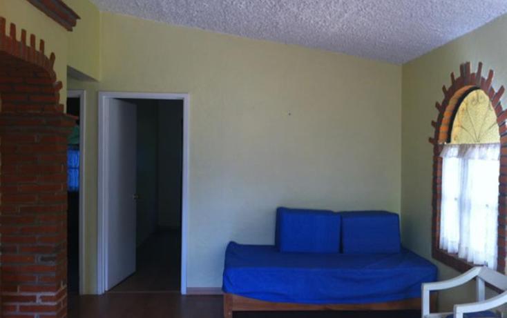 Foto de casa en venta en  1, villa de los frailes, san miguel de allende, guanajuato, 699161 No. 09
