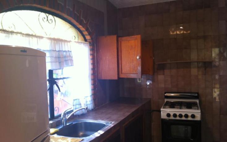 Foto de casa en venta en  1, villa de los frailes, san miguel de allende, guanajuato, 699161 No. 11