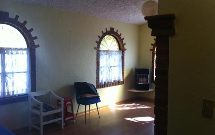 Foto de casa en venta en los frailes 1, villa de los frailes, san miguel de allende, guanajuato, 699161 No. 16