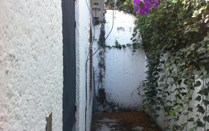 Foto de casa en venta en los frailes 1, villa de los frailes, san miguel de allende, guanajuato, 699161 No. 19