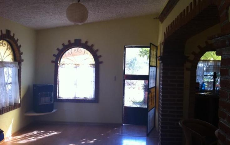 Foto de casa en venta en los frailes 1, villa de los frailes, san miguel de allende, guanajuato, 699161 No. 20
