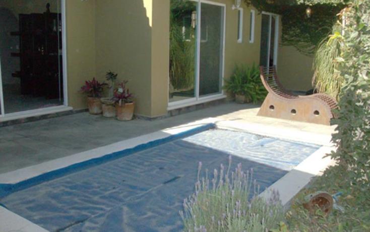 Foto de casa en venta en  1, villa de los frailes, san miguel de allende, guanajuato, 699165 No. 04