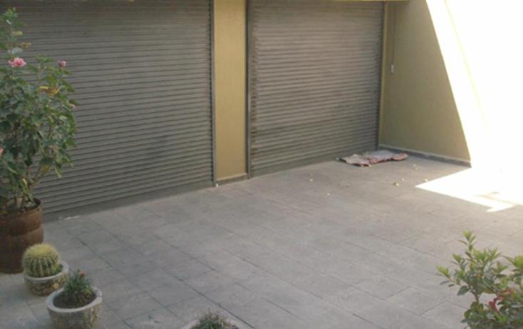 Foto de casa en venta en  1, villa de los frailes, san miguel de allende, guanajuato, 699165 No. 09