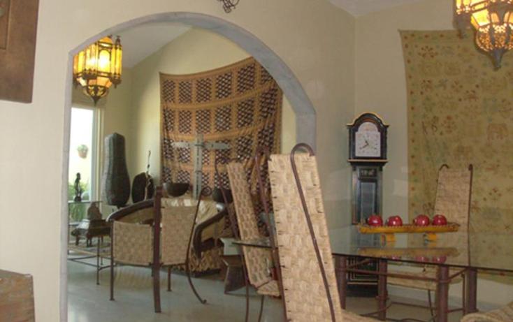 Foto de casa en venta en  1, villa de los frailes, san miguel de allende, guanajuato, 699165 No. 13