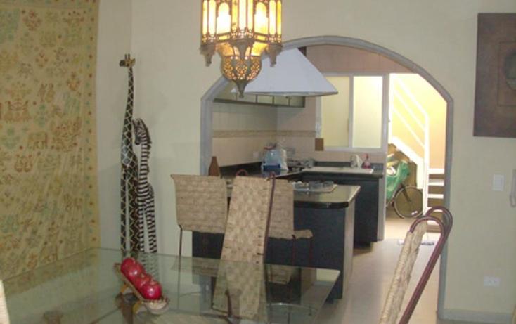 Foto de casa en venta en  1, villa de los frailes, san miguel de allende, guanajuato, 699165 No. 14