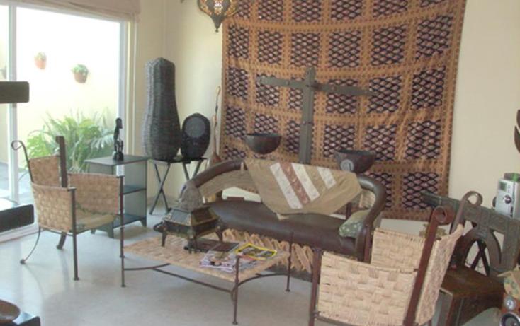Foto de casa en venta en  1, villa de los frailes, san miguel de allende, guanajuato, 699165 No. 16
