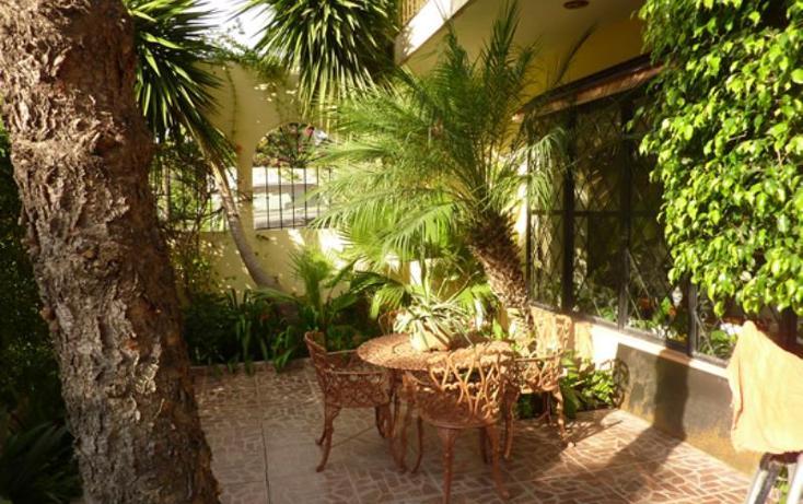 Foto de casa en venta en  1, villa de los frailes, san miguel de allende, guanajuato, 699169 No. 11