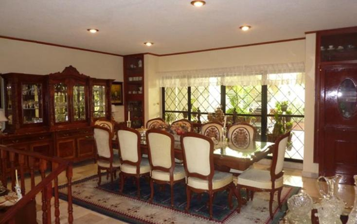Foto de casa en venta en los frailes 1, villa de los frailes, san miguel de allende, guanajuato, 699169 No. 18